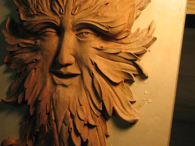 Memorial carving fiebig and yundt woodcarving