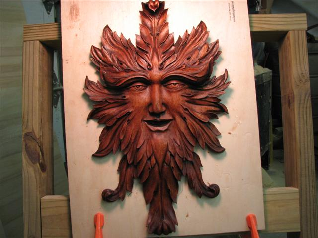 Mark yundt´s gallery fiebig and yundt woodcarving