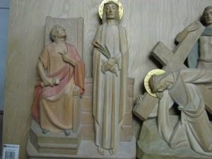 judgment of Jesus