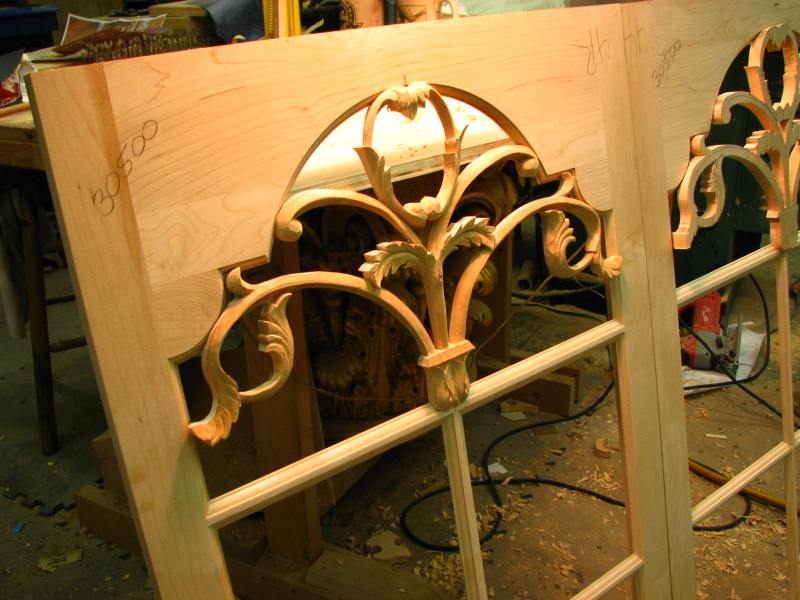 woodcarving designs
